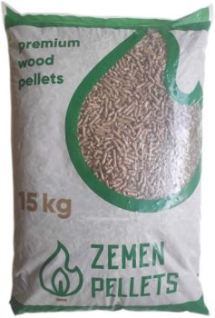 zemen pellets bag